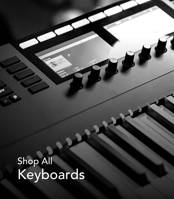 Shop All Keyboards