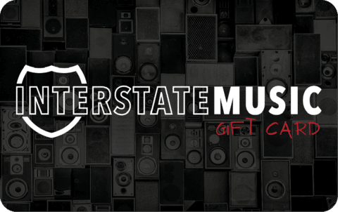 Interstate Music Gift Card