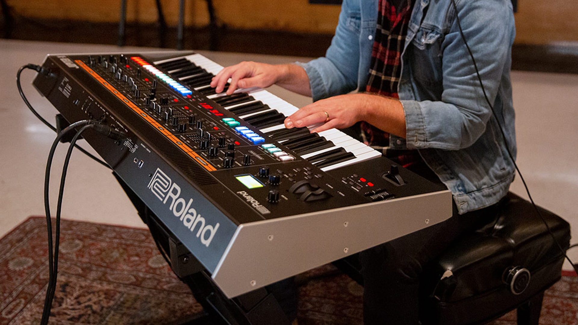 Roland Synth